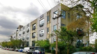 """Photo 18: 321 2001 WALL Street in Vancouver: Hastings Condo for sale in """"Cannery Row"""" (Vancouver East)  : MLS®# R2423878"""