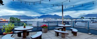 """Photo 17: 321 2001 WALL Street in Vancouver: Hastings Condo for sale in """"Cannery Row"""" (Vancouver East)  : MLS®# R2423878"""