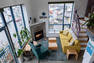 """Photo 14: 321 2001 WALL Street in Vancouver: Hastings Condo for sale in """"Cannery Row"""" (Vancouver East)  : MLS®# R2423878"""