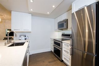 "Photo 8: 1608 788 HAMILTON Street in Vancouver: Downtown VW Condo for sale in ""TV TOWER"" (Vancouver West)  : MLS®# R2426696"