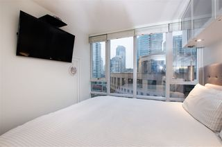 "Photo 13: 1608 788 HAMILTON Street in Vancouver: Downtown VW Condo for sale in ""TV TOWER"" (Vancouver West)  : MLS®# R2426696"