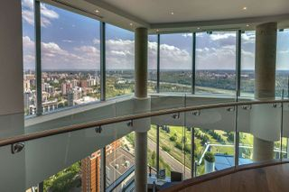 Photo 17: 3201 11969 JASPER Avenue in Edmonton: Zone 12 Condo for sale : MLS®# E4184762