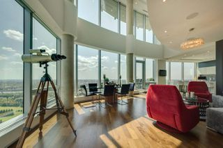Photo 3: 3201 11969 JASPER Avenue in Edmonton: Zone 12 Condo for sale : MLS®# E4184762