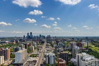 Photo 13: 3201 11969 JASPER Avenue in Edmonton: Zone 12 Condo for sale : MLS®# E4184762
