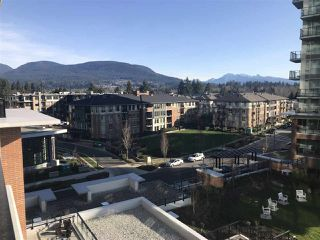 Photo 1: 603 3096 WINDSOR Gate in Coquitlam: New Horizons Condo for sale : MLS®# R2438973