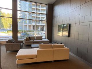 Photo 3: 603 3096 WINDSOR Gate in Coquitlam: New Horizons Condo for sale : MLS®# R2438973