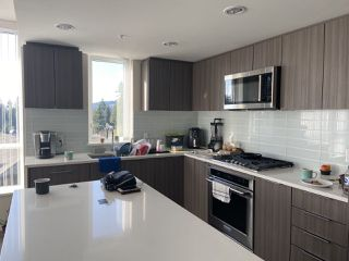 Photo 5: 603 3096 WINDSOR Gate in Coquitlam: New Horizons Condo for sale : MLS®# R2438973