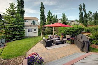 Photo 30: 82 COUGARSTONE Close SW in Calgary: Cougar Ridge Detached for sale : MLS®# C4295852
