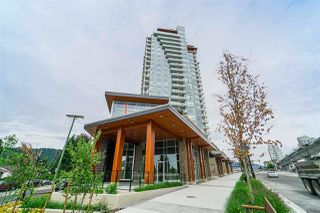 Main Photo: 1805 691 NORTH Road in Coquitlam: Coquitlam West Condo for sale : MLS®# R2456915