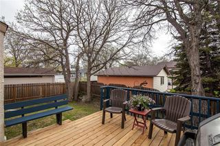 Photo 36: 193 Stradford Street in Winnipeg: Crestview Residential for sale (5H)  : MLS®# 202011070