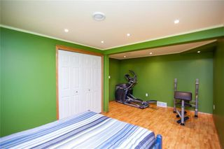 Photo 33: 193 Stradford Street in Winnipeg: Crestview Residential for sale (5H)  : MLS®# 202011070