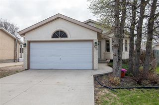 Photo 1: 193 Stradford Street in Winnipeg: Crestview Residential for sale (5H)  : MLS®# 202011070