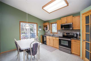Photo 9: 193 Stradford Street in Winnipeg: Crestview Residential for sale (5H)  : MLS®# 202011070