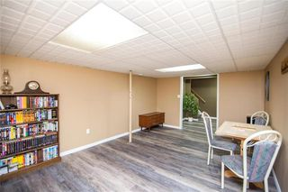 Photo 30: 193 Stradford Street in Winnipeg: Crestview Residential for sale (5H)  : MLS®# 202011070