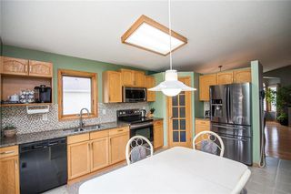 Photo 12: 193 Stradford Street in Winnipeg: Crestview Residential for sale (5H)  : MLS®# 202011070