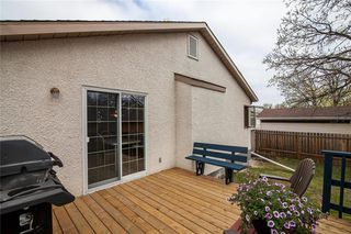 Photo 37: 193 Stradford Street in Winnipeg: Crestview Residential for sale (5H)  : MLS®# 202011070