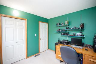 Photo 23: 193 Stradford Street in Winnipeg: Crestview Residential for sale (5H)  : MLS®# 202011070