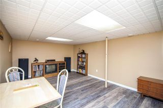 Photo 28: 193 Stradford Street in Winnipeg: Crestview Residential for sale (5H)  : MLS®# 202011070