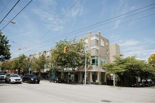 Photo 27: 436 1979 YEW Street in Vancouver: Kitsilano Condo for sale (Vancouver West)  : MLS®# R2462172
