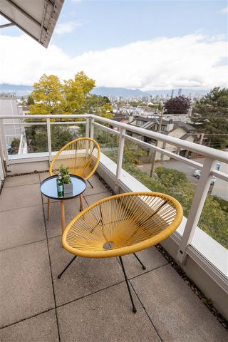 Photo 6: 436 1979 YEW Street in Vancouver: Kitsilano Condo for sale (Vancouver West)  : MLS®# R2462172