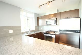 """Photo 3: 703 9171 FERNDALE Road in Richmond: McLennan North Condo for sale in """"FULLERTON"""" : MLS®# R2464319"""