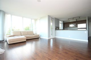 """Photo 4: 703 9171 FERNDALE Road in Richmond: McLennan North Condo for sale in """"FULLERTON"""" : MLS®# R2464319"""