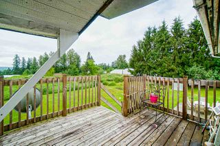 "Photo 37: 18446 92 Avenue in Surrey: Port Kells House for sale in ""Anniedale-Tynehead NCP"" (North Surrey)  : MLS®# R2469976"