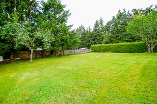 "Photo 40: 18446 92 Avenue in Surrey: Port Kells House for sale in ""Anniedale-Tynehead NCP"" (North Surrey)  : MLS®# R2469976"