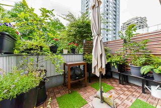 "Photo 21: 108 428 AGNES Street in New Westminster: Downtown NW Condo for sale in ""Shanley Manor"" : MLS®# R2473558"