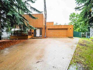 Photo 47: 5 GLACIER Place: St. Albert House for sale : MLS®# E4205600