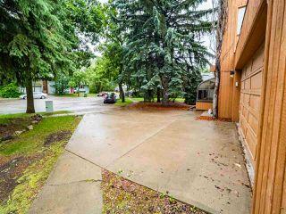 Photo 50: 5 GLACIER Place: St. Albert House for sale : MLS®# E4205600