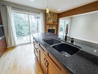 Photo 14: 5 GLACIER Place: St. Albert House for sale : MLS®# E4205600