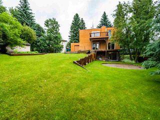 Photo 44: 5 GLACIER Place: St. Albert House for sale : MLS®# E4205600