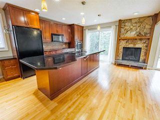 Photo 10: 5 GLACIER Place: St. Albert House for sale : MLS®# E4205600