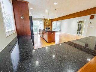Photo 9: 5 GLACIER Place: St. Albert House for sale : MLS®# E4205600
