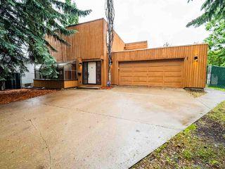 Photo 1: 5 GLACIER Place: St. Albert House for sale : MLS®# E4205600