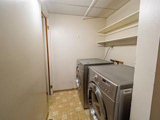 Photo 21: 5 GLACIER Place: St. Albert House for sale : MLS®# E4205600