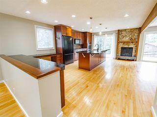Photo 8: 5 GLACIER Place: St. Albert House for sale : MLS®# E4205600