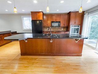 Photo 17: 5 GLACIER Place: St. Albert House for sale : MLS®# E4205600
