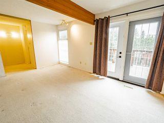 Photo 22: 5 GLACIER Place: St. Albert House for sale : MLS®# E4205600