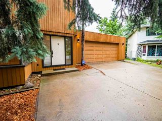 Photo 48: 5 GLACIER Place: St. Albert House for sale : MLS®# E4205600