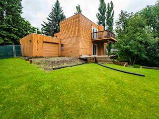 Photo 41: 5 GLACIER Place: St. Albert House for sale : MLS®# E4205600