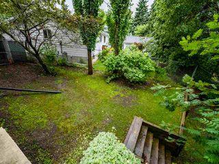 Photo 27: 5 GLACIER Place: St. Albert House for sale : MLS®# E4205600