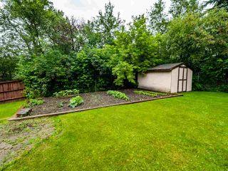 Photo 40: 5 GLACIER Place: St. Albert House for sale : MLS®# E4205600