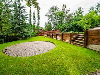 Photo 43: 5 GLACIER Place: St. Albert House for sale : MLS®# E4205600