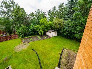 Photo 25: 5 GLACIER Place: St. Albert House for sale : MLS®# E4205600