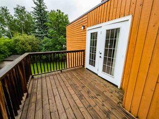 Photo 24: 5 GLACIER Place: St. Albert House for sale : MLS®# E4205600