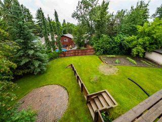 Photo 26: 5 GLACIER Place: St. Albert House for sale : MLS®# E4205600