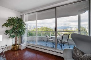 """Photo 2: 802 518 MOBERLY Road in Vancouver: False Creek Condo for sale in """"Newport Quay"""" (Vancouver West)  : MLS®# R2474536"""