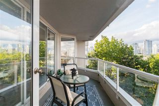 """Photo 22: 802 518 MOBERLY Road in Vancouver: False Creek Condo for sale in """"Newport Quay"""" (Vancouver West)  : MLS®# R2474536"""